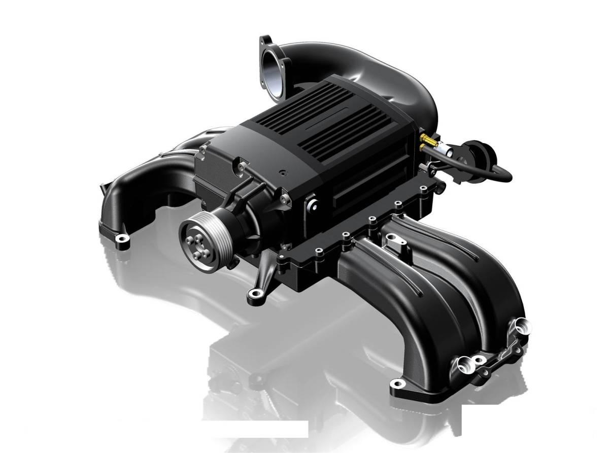 Scion Frs Subaru Brz Toyota Ft86 2 0l 2017 4 Cyl S5 210 1 Sps Sprintex Supercharger Intercooled 260a1023 Tuner Kit Treperformance