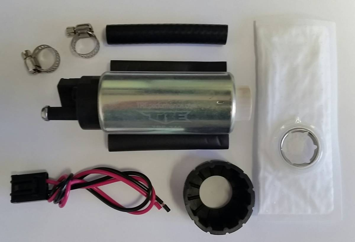 TREperformance - Ford Mustang 5.0, 2.3 and Cobra 340 LPH Fuel Pump 1985-1995 - Image 1