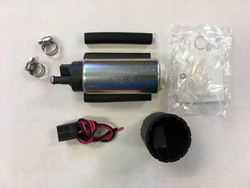 TREperformance - Mazda MX5 Miata 255 LPH Fuel Pump 1990-2005