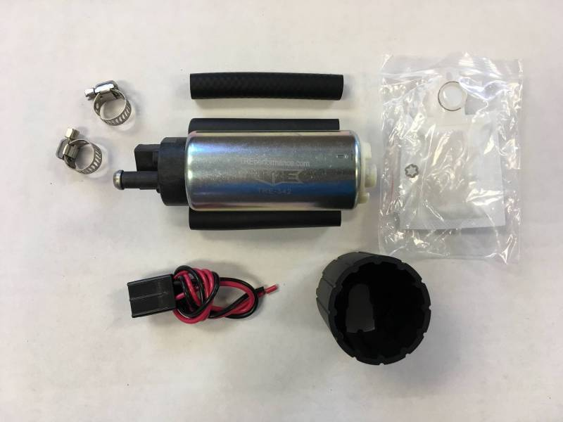 TREperformance - Mitsubishi Lancer 255 LPH Fuel Pump 2000-2009