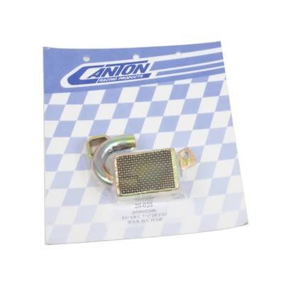Canton Racing Products - 20-020 Chevy High Volume Oil Pump Pickup - Image 1