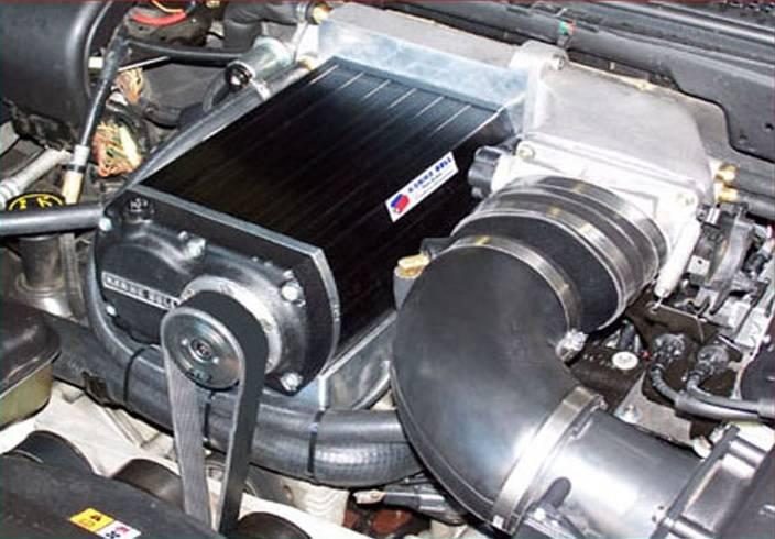 Ford F150 54 Engine