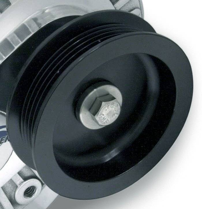 ATI/Procharger - Procharger 8-Rib Supercharger Pulley - Image 1