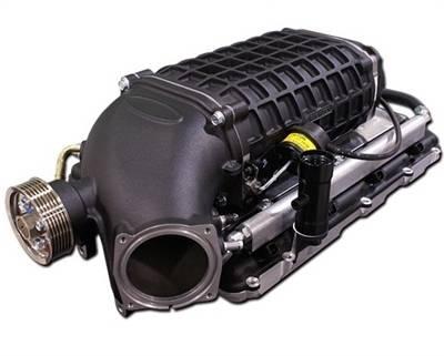 Magnuson Superchargers - Chrysler 300C 2005-2010 SRT8 6.1L V8 HEMI Magnuson - TVS2300 Supercharger Intercooled Kit - Image 1