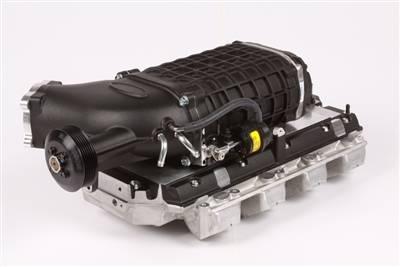 Cadillac Escalade 2015-2017 6.2L V8 TVS2300 Supercharger ...
