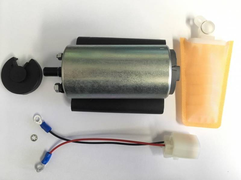 TREperformance - Mitsubishi 3000GT VR4/TT OEM Replacement Fuel Pump 1991-1999 - Image 1