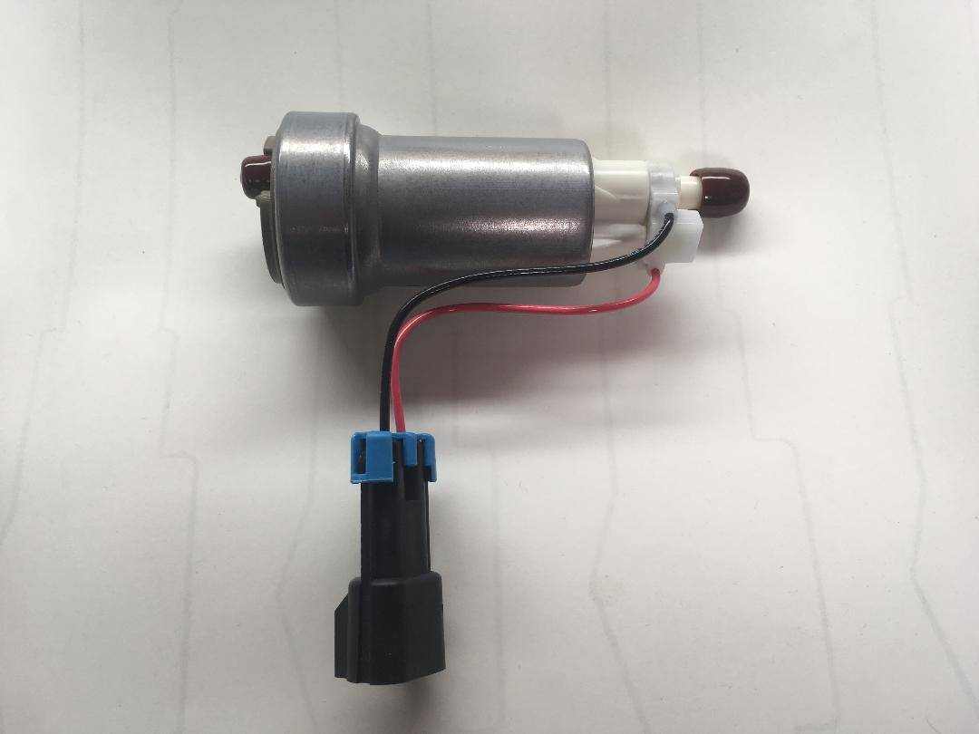 GENUINE WALBRO 255LPH HP Intank Performance Fuel Pump Chevy Buick GMC Pontiac