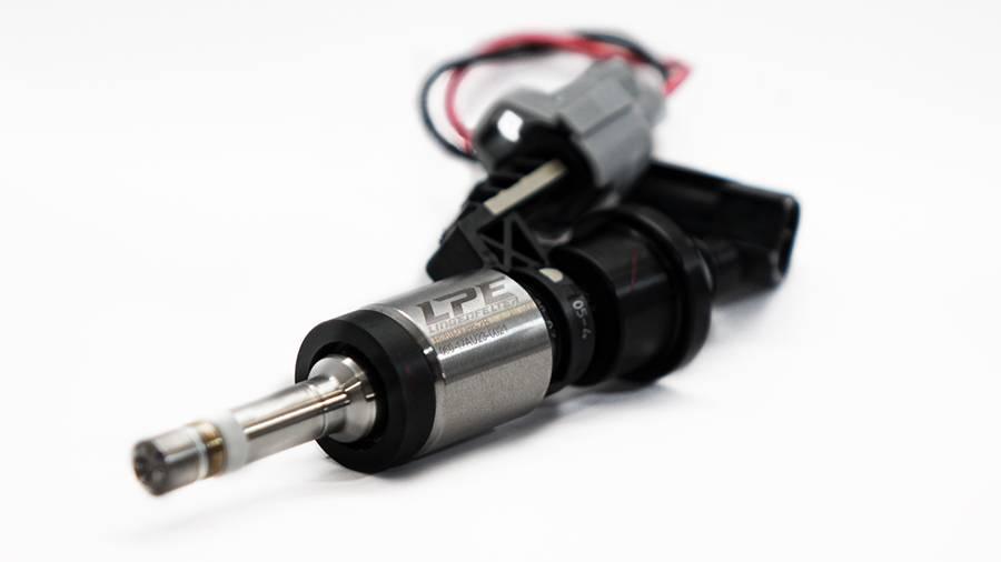 Lingenfelter High Flow Lt1 Lt4 Direct Injection K