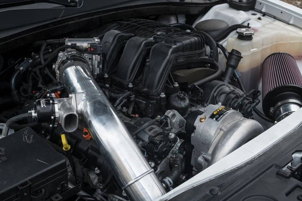 Ripp Superchargers - Chrysler 300 3.6L 2018-2021 Intercooled V3 Si RIPP Supercharger Kit - Image 1