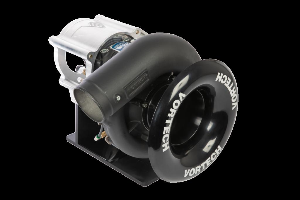 Vortech Superchargers - Chevy Big Block Vortech V-30 112A Race Bracket Assembly Kit - Image 1