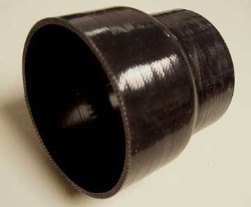 """Accufab Racing - Accufab Buick Grand National 2.5"""" - 3"""" Step Hose - Image 1"""