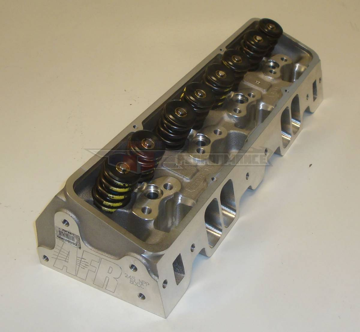 ATI Procharger SPEC Clutches AFR Cylinder