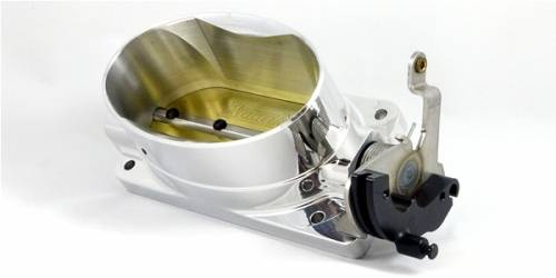 Accufab Racing - Accufab Ford F-150 Lightning & Harley Davidson Throttle Body - Image 1