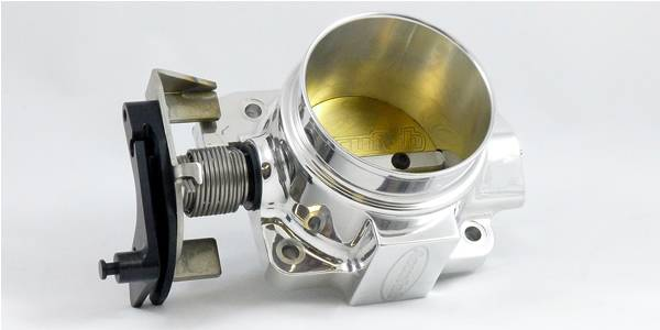 Accufab 65mm 2001-2004 Mustang V6 3 8L Throttle Body F65V6-2