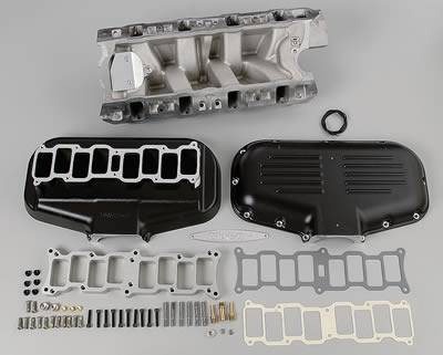 Trick Flow Intake Manifolds - TFS - TREperformance com