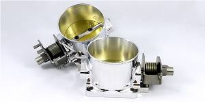 Accufab Racing - Accufab 70mm Dodge Viper GTS Gen 2 Throttle Bodies 1996-2002 - Image 3