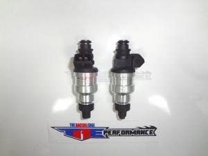 Fuel System - TRE Denso / Honda Style Fuel Injectors - TREperformance - TRE 650cc Honda / Denso Style Fuel Injectors - 2