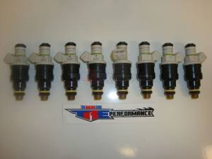 Fuel System - TRE Bosch Wide Body Style Injectors - TREperformance - TRE 1600cc Wide Bosch Style Fuel Injectors - 8