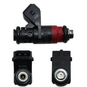 Fuel System - Genuine Bosch/Siemens/ASNU Injectors - Bosch / Siemens - Genuine 80lb Siemens Deka V EV1 Short Fuel Injectors - 4