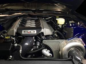 ATI / Procharger Superchargers - Ford Mustang Prochargers 2015-2017 - ATI/Procharger - Ford Mustang GT 2015-2017 Procharger 5.0L - HO Intercooled (Tuner Kit)