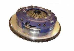 Clutch/Flywheel - SPEC Multi Disc Clutches - Ford Super Twin Clutch kit