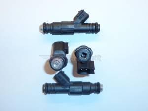 Fuel System - TRE Bosch Thin Body Style Fuel Injectors - TREperformance - TRE 60lb EV6 Bosch/Siemens Deka IV Style Fuel Injectors - 4