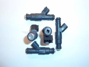 Fuel System - TRE Bosch Thin Body Style Fuel Injectors - TREperformance - TRE 80lb EV6 Bosch/Siemens Deka IV Style Fuel Injectors - 5