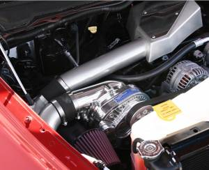 ATI / Procharger Superchargers - Dodge Ram Truck Prochargers - ATI/Procharger - Dodge Ram HEMI 5.7L 2004-2008 Procharger - HO Intercooled TUNER KIT