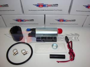 TRE 255 LPH Fuel Pumps - Chevy 255 LPH Fuel Pumps - TRE - TREperformance - Chevy All Models 255 LPH Fuel Pump 1985-1992