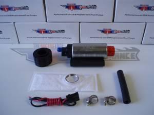 TRE 255 LPH Fuel Pumps - Ford 255 LPH Fuel Pumps - TRE - TREperformance - Ford Bronco II 255 LPH Fuel Pump 1989-1990