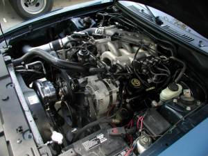 ATI / Procharger Superchargers - Ford Mustang Prochargers 1986-1998 - ATI/Procharger - Ford Mustang V6 3.8L 1994-1998 Procharger -  HO Intercooled System with P-1SC