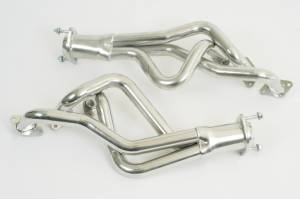 Ford Mustang 2011-2015 - 2011-2014 Ford Mustang V6 3.7L - MAC Performance - Ford Mustang V6 3.7L 2011-2013 Ceramic Coated Long Tube Headers