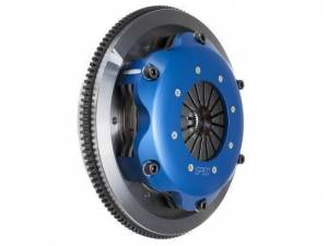 Clutch/Flywheel - SPEC Multi Disc Clutches - Scion Mini Twin Clutch Kits