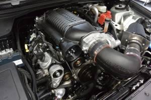 Whipple Superchargers - SS Whipple Superchargers - Whipple Superchargers - Whipple Chevy SS 2014-2017 Supercharger Intercooled Kit W175FF 2.9L