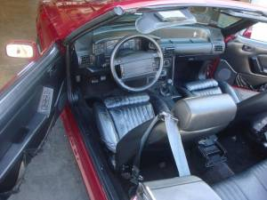 TREperformance - 1990 Ford Mustang GT Convertible - Image 2