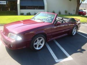 TREperformance - 1990 Ford Mustang GT Convertible - Image 4