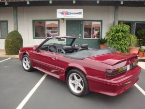 TREperformance - 1990 Ford Mustang GT Convertible - Image 6