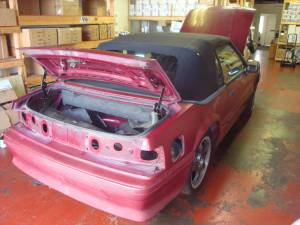 TREperformance - 1990 Ford Mustang GT Convertible - Image 8