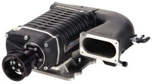 Whipple Ford Lightning / Harley SVT F150 5.4L 2001-2004 Supercharger Tuner Kit W140AX 2.3L