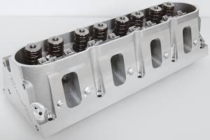 Trick Flow Specialties Cylinder Heads - TFS Cylinder Heads - Chevy LS3 / LS7 - Trickflow - Trickflow GenX LS3 Head, 255cc Intake, Chromoly Retainers, Max Lift .625
