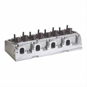 Trick Flow Specialties Cylinder Heads - TFS Cylinder Heads - Big Block Ford - Trickflow - Trickflow PowerPort Cylinder Head, Big Block Ford 429/460, 325cc Intake, Chro. Ret., Max Lift .650