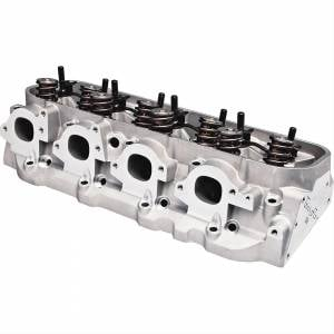 Trick Flow Specialties Cylinder Heads - TFS Cylinder Heads - Big Block Chevy - Trickflow - Trickflow PowerOval Cylinder Head, Big Block Chevy, 280cc Intake, Chromoly Retainers, Max Lift .700