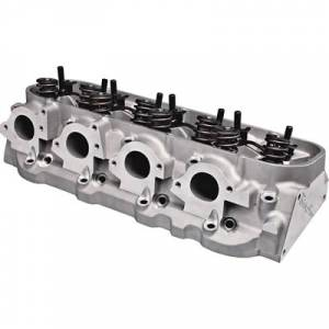Trick Flow Specialties Cylinder Heads - TFS Cylinder Heads - Big Block Chevy - Trickflow - Trickflow PowerPort Cylinder Head, Big Block Chevy, 320cc Intake, Titanium Retainers, Max Lift .700
