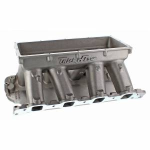 Air Induction - Trickflow - Trick Flow R-Series A460 Tunnel Ram Manifold for A460 Cylinder Heads