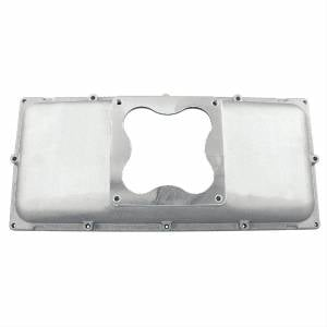 Air Induction - Trick Flow Specialties Intake Manifolds - Trickflow - Trick Flow R-Series A460 Tunnel Ram Manifold Top Cover for A460 Cylinder Heads