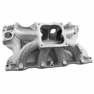 Air Induction - Trickflow - Trick Flow R-Series Intake Manifold for BBF 429/460 w/ Holley 4500 Pattern
