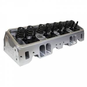 Air Flow Research - AFR 210cc Eliminator SBC Cylinder Heads, 75cc Chambers - Image 2