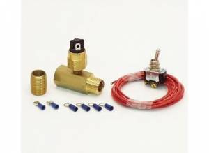 Oil System - Canton Accusump Accessories - Canton Racing Products - Accusump EPC Upgrade Kit 35-40 PSI