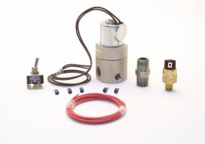 Oil System - Canton Accusump Accessories - Canton Racing Products - Accusump Pro EPC Valve 20-25 PSI