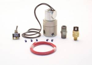 Oil System - Canton Accusump Accessories - Canton Racing Products - Accusump Pro EPC Valve 35-40 PSI